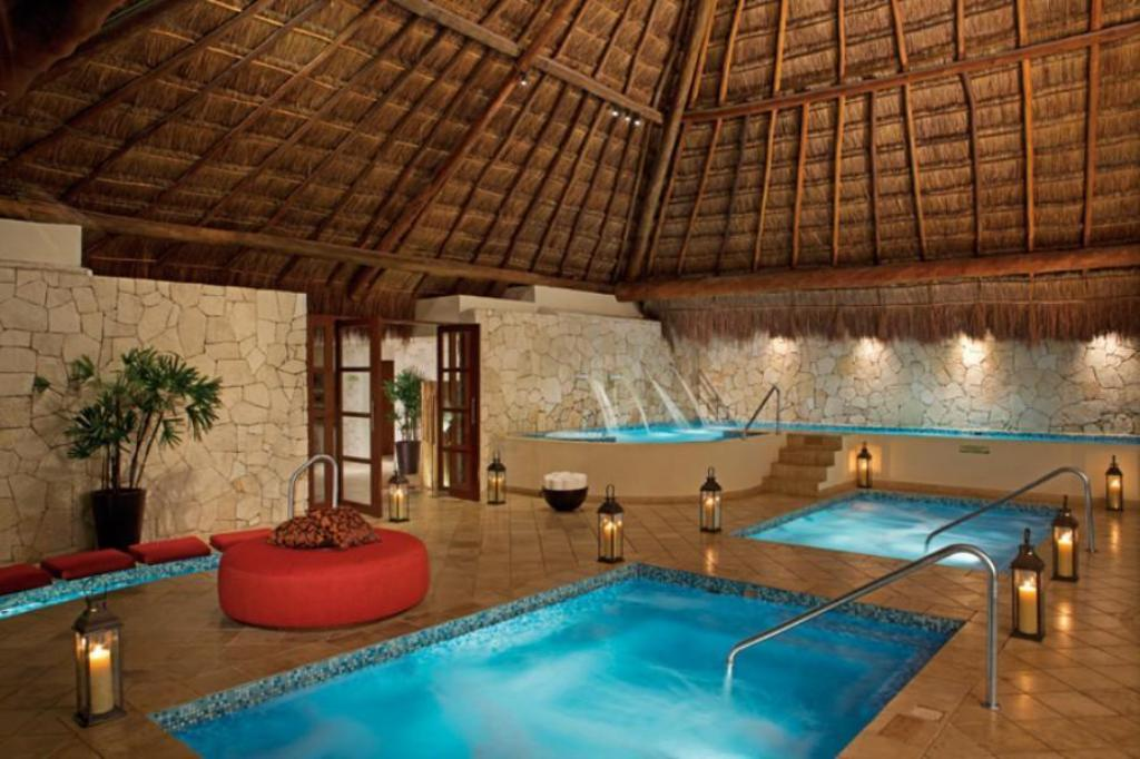 Tampilan interior Now Sapphire Riviera Cancun Resort And Spa - All Inclusive