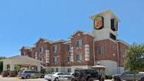Super 8 By Wyndham Austin/Airport South
