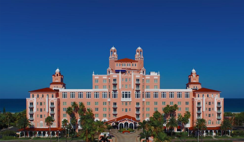 More about The Don CeSar