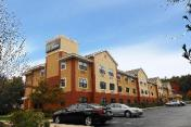 Extended Stay America Nashua Manchester