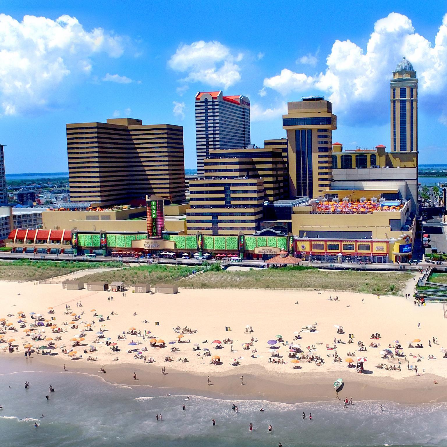 Tropicana Atlantic City Resort (Atlantic City (NJ)) - Deals