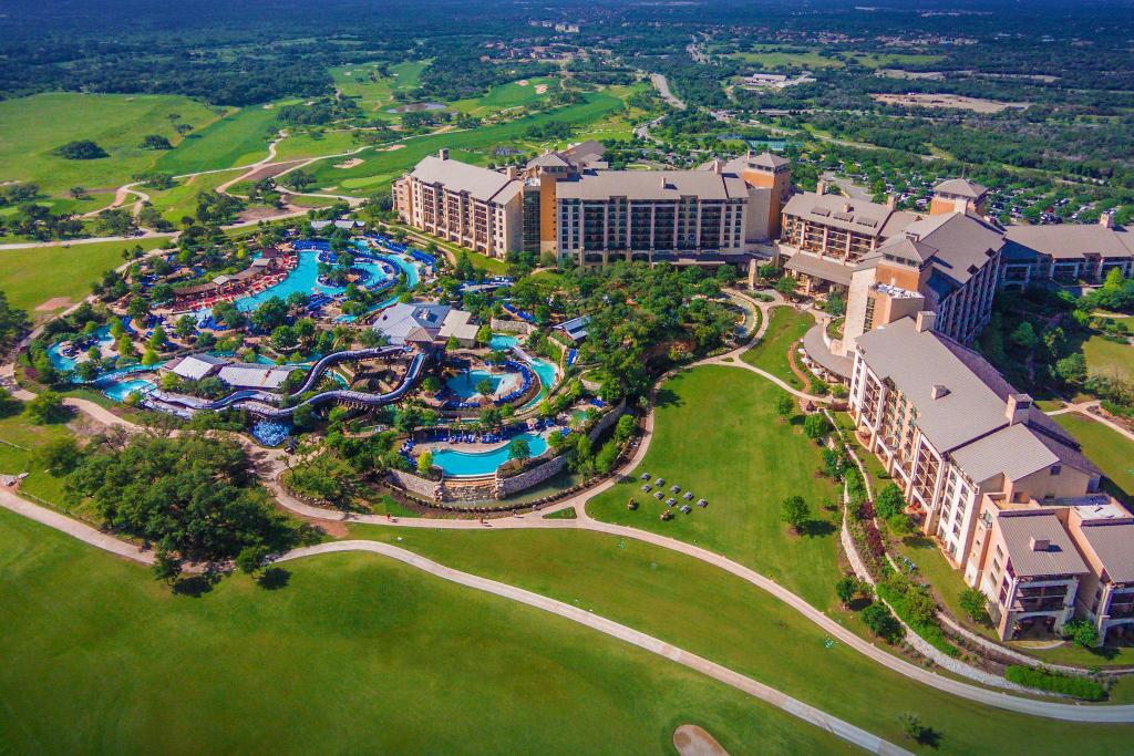 Best Price On Jw Marriott San Antonio Hill Country Resort