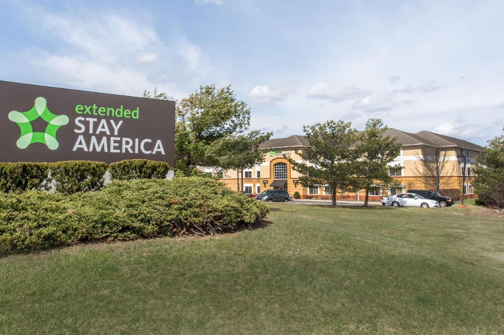 Extended Stay America Westborough Computer Dr