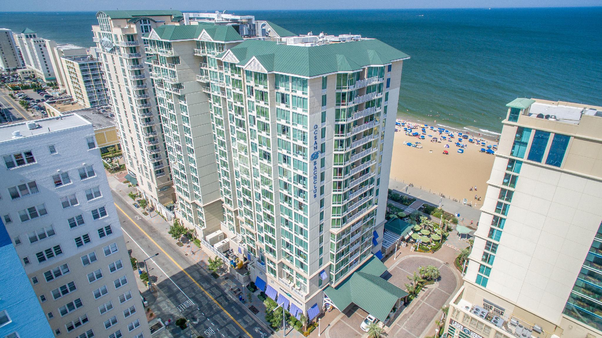 Ocean Beach Club Resort In Virginia Beach (VA)