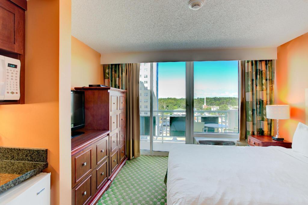 Ocean Beach Club Resort In Virginia