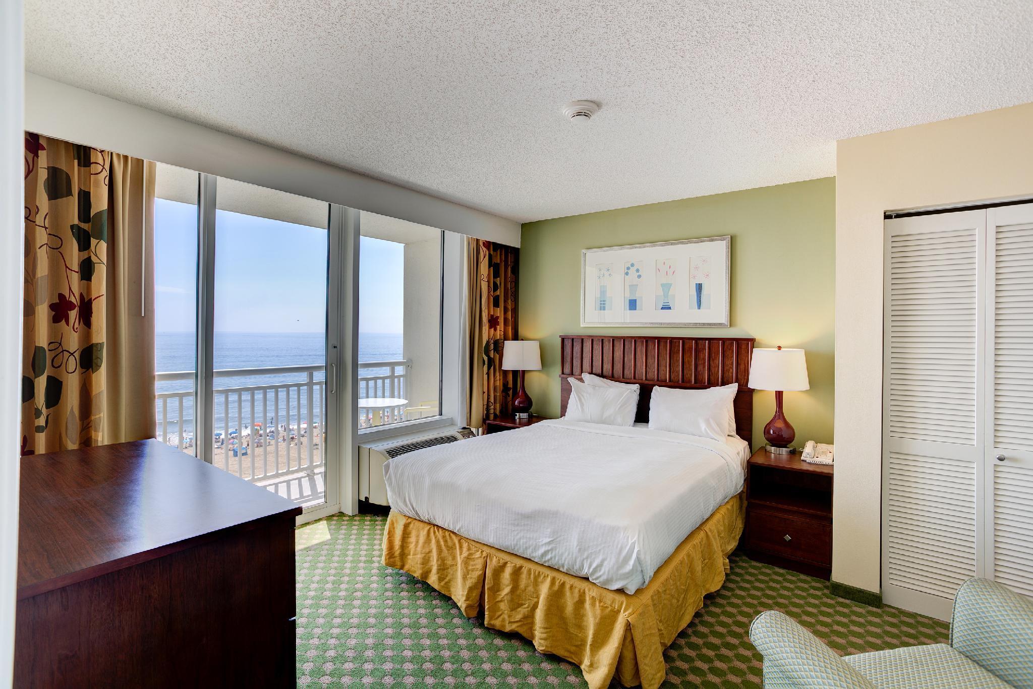Ocean Beach Club Resort In Virginia Beach Va Room Deals Photos Reviews