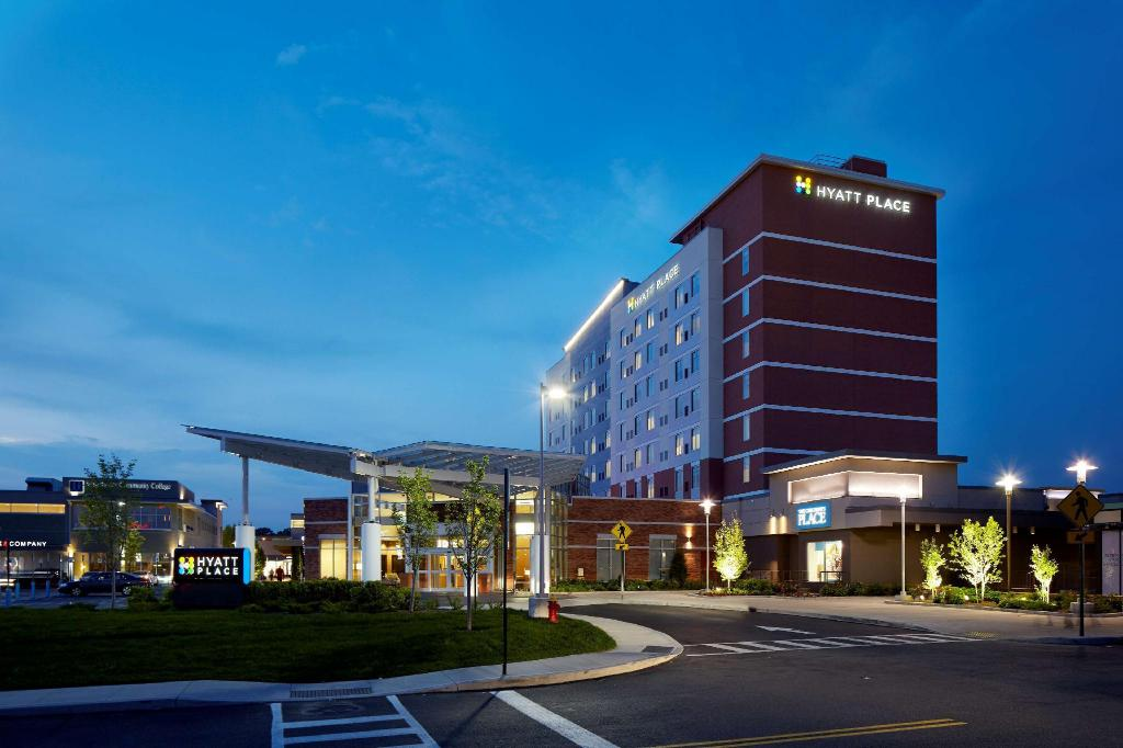 Hyatt Place Yonkers in Yonkers (NY) - Room Deals, Photos & Reviews