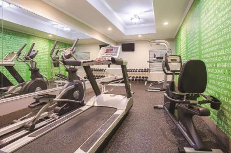 Fitness center La Quinta Inn & Suites Fort Walton Beach