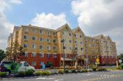 Extended Stay America Secaucus New York City Area