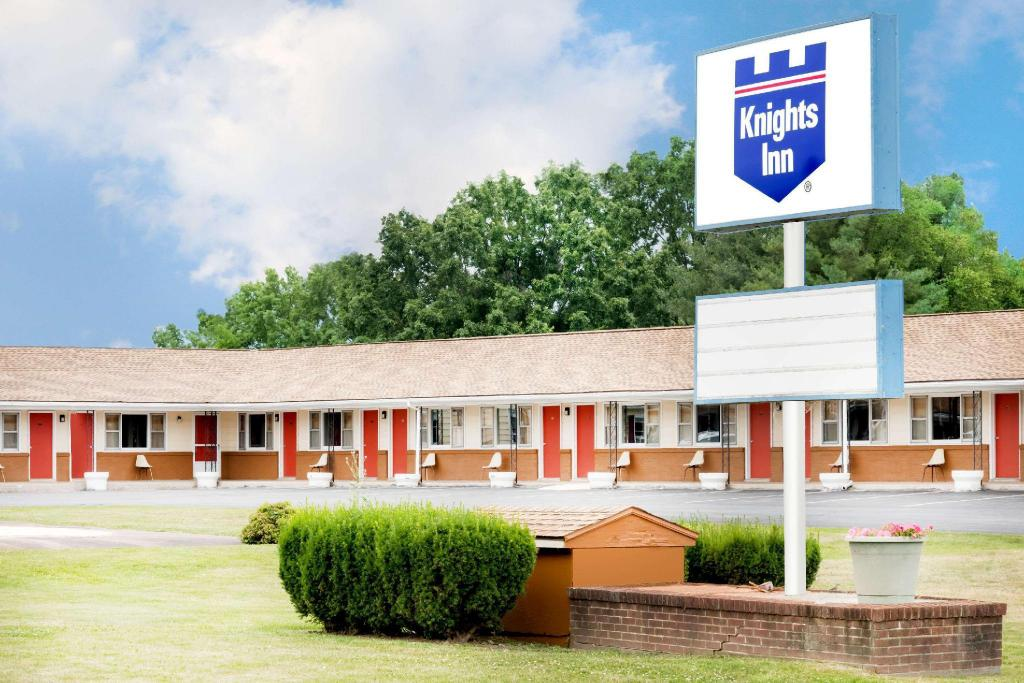 More about Knights Inn - Mifflintown, PA