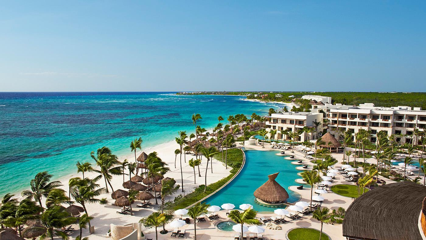 All-Inclusive Vacation Packages w/ Air & More Great Hotel Deals