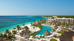 SECRETS AKUMAL RIVIERA MAYA- OPTIONAL ALL INCLUSIVE - ADULTS ONLY