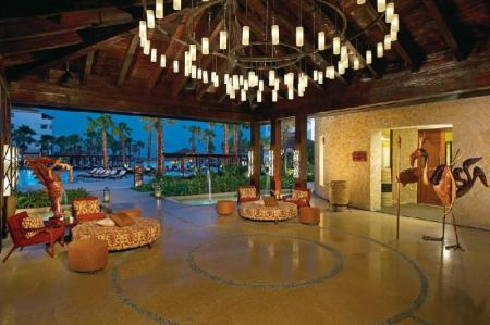 Lobby Secrets Playa Mujeres Golf & Spa Resort All Inclusive Adults Only