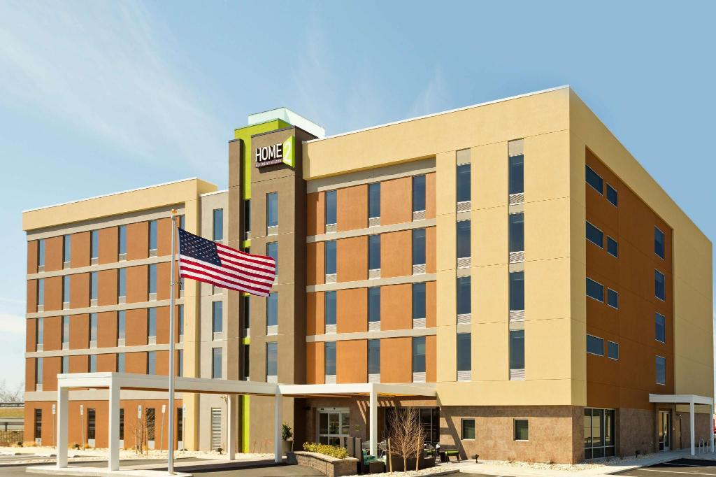 Home2 Suites by Hilton Baltimore/Aberdeen MD