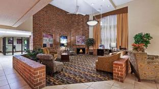 Hotels near celebration station oklahoma city ok best hotel rates near things to do for Wyndham garden oklahoma city airport