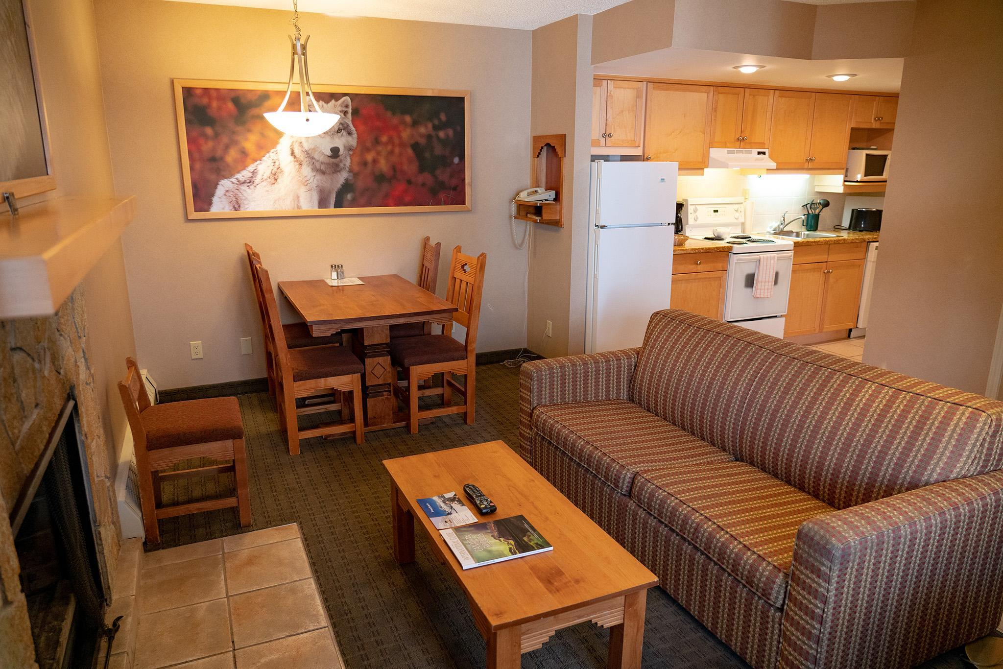 Banff Rocky Mountain Resort Hotel Banff Ab Deals Photos Reviews