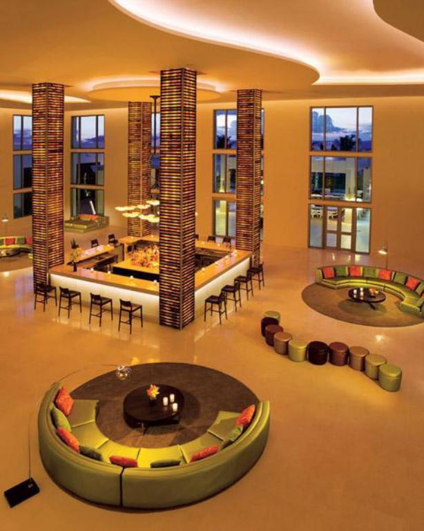 Tampilan interior Secrets Silversands Riviera Cancun - All Inclusive - Adults Only