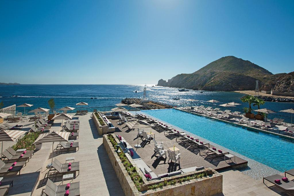 Cabo San Lucas Resorts >> Breathless Cabo San Lucas All Inclusive Adults Only In Mexico