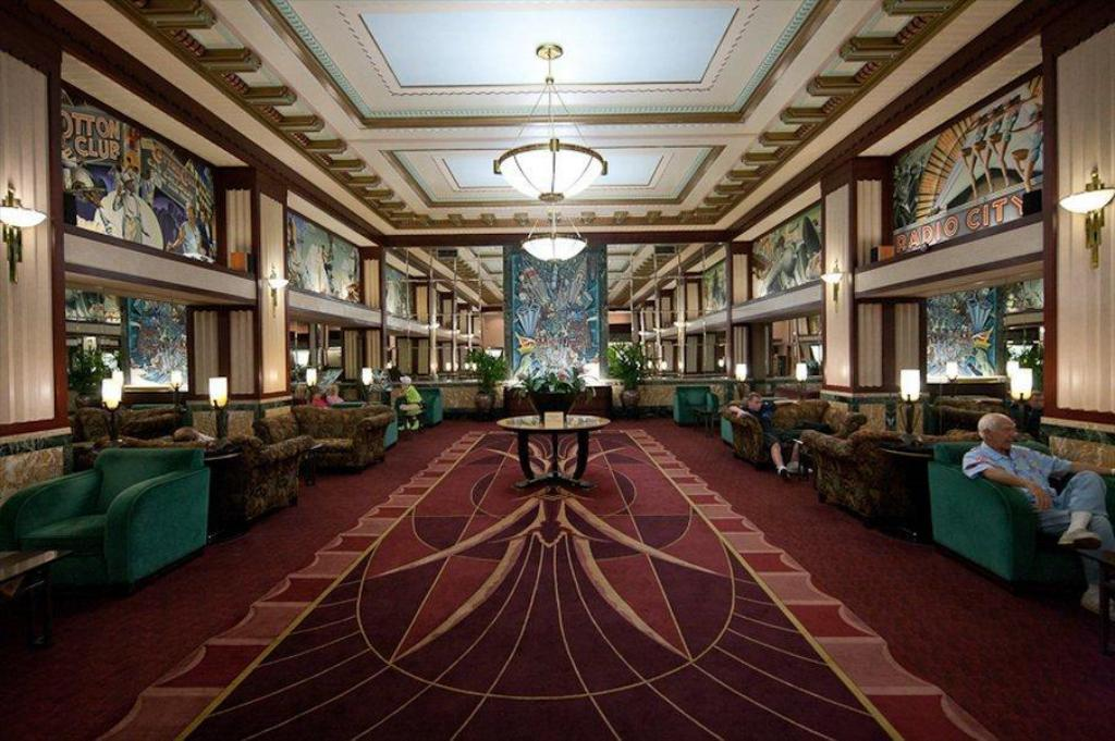 Hotel Edison In New York Ny Room Deals Photos Reviews