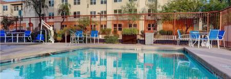 Swimming pool [outdoor] Greentree Inn and Suites Mesa