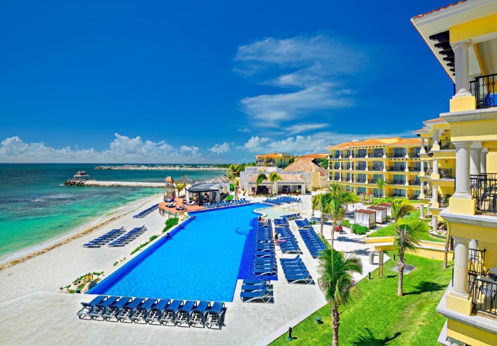 more about hotel marina el cid spa beach resort cancun riviera maya