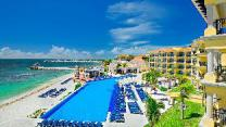 Hotel Marina El Cid Spa & Beach Resort Cancun Riviera Maya