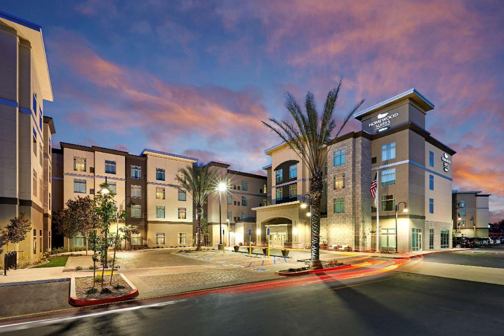 Book Homewood Suites By Hilton Los Angeles Redondo Beach