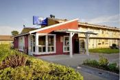 Americas Best Value Inn Sacramento Elk Grove