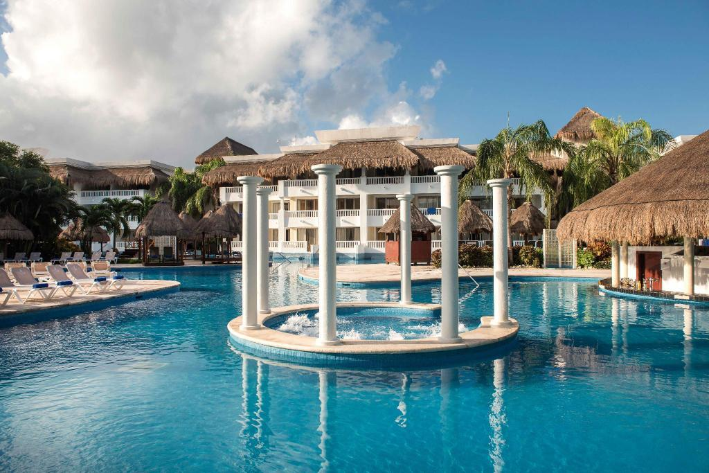 Grand Riviera Princess All Inclusive El Marlyn Azul
