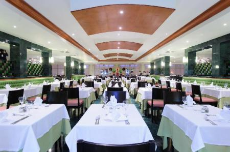 Buffet Grand Riviera Princess - All Inclusive