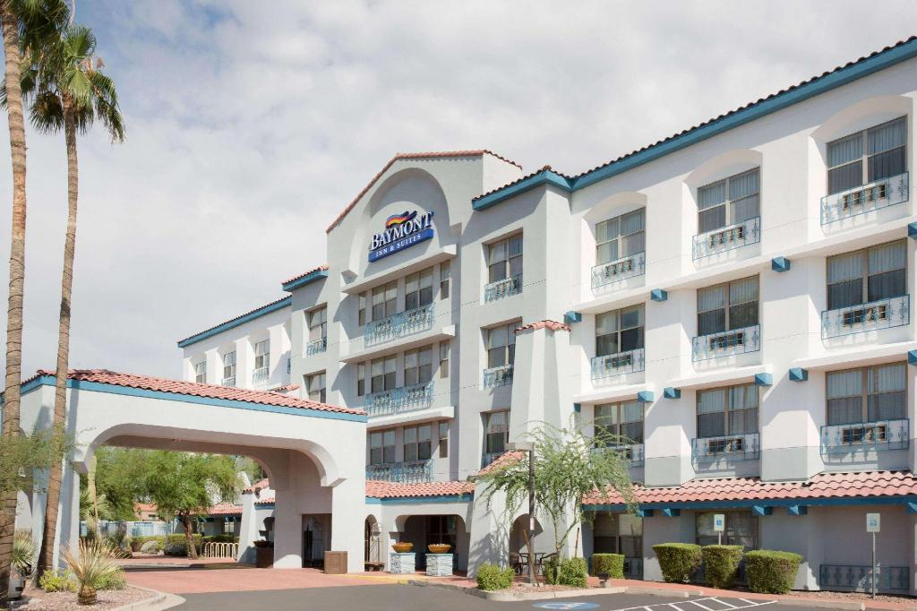 More about Comfort Inn & Suites Tempe Phoenix Sky Harbor Airport