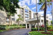 Hyatt Place Tampa Airport