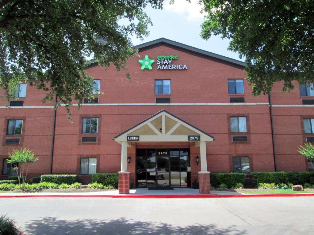 Extended Stay America Dallas Market Center