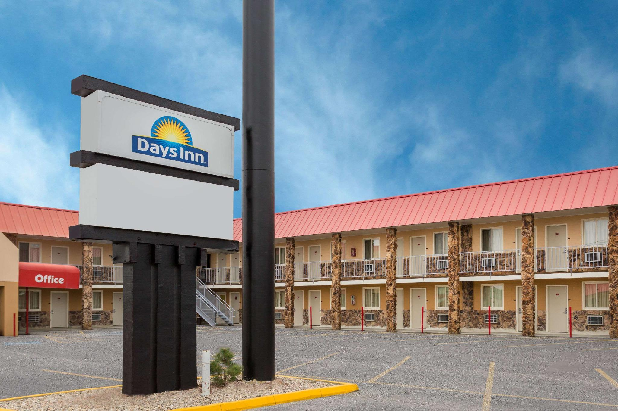 Days Inn by Wyndham Buffalo WY, Buffalo (WY) ab 36 €