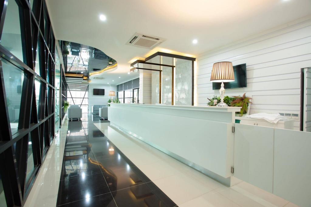 Thanburi Hotel   อุดรธานี 2021 โปรอัปเดตใหม่ ฿529 - ดูรูปที่พัก + รีวิวที่พัก