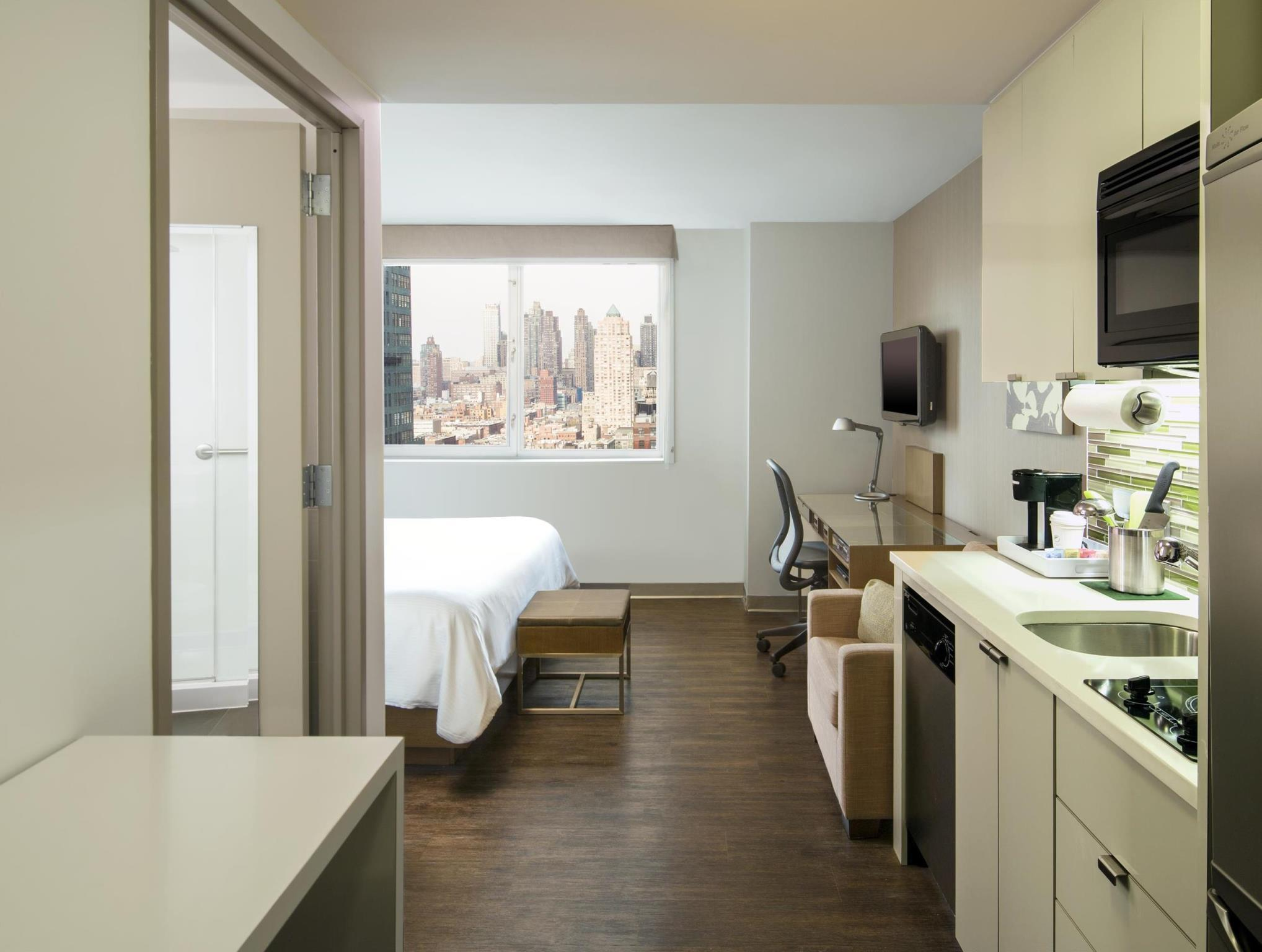 Best Price on Element New York Times Square West in New York NY