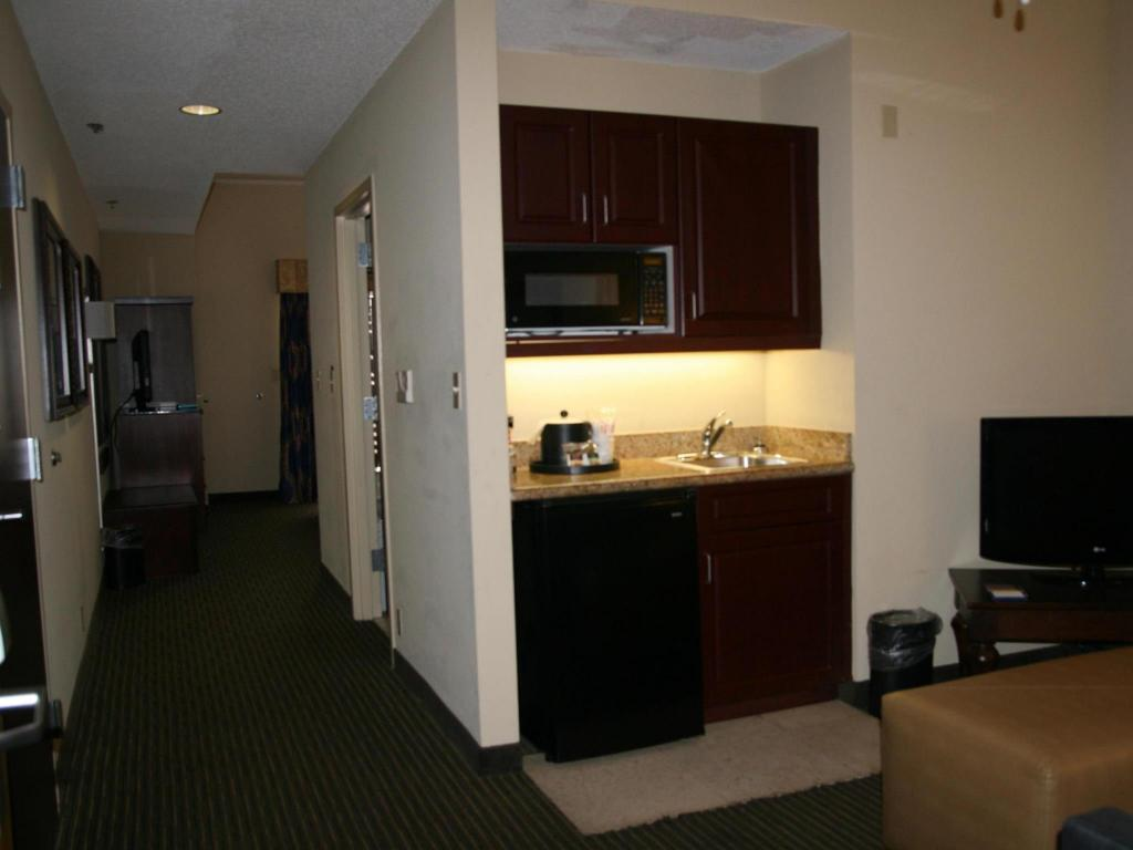 Hampton Inn and Suites St. Augustine/Vilano Beach
