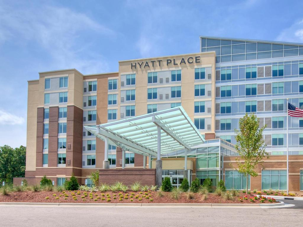 Hyatt Place Durham Southpoint in Durham (NC) - Room Deals, Photos ...