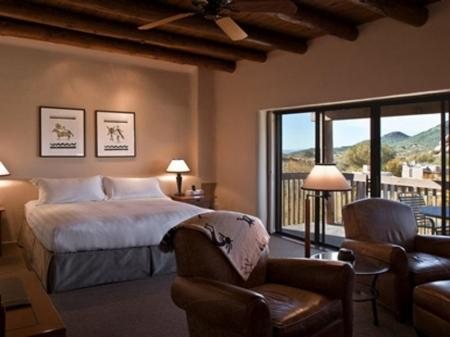Sonoran View Casita Boulders Resort & Spa, Curio Collection by Hilton