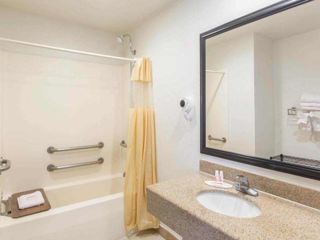 Vannituba Days Inn by Wyndham Tucson Airport