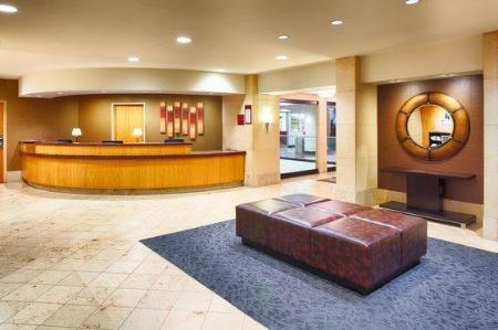 Interior view Crowne Plaza Northstar Minneapolis - Downtown