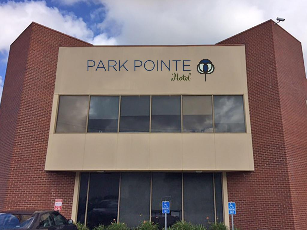 More about Park Pointe Hotel