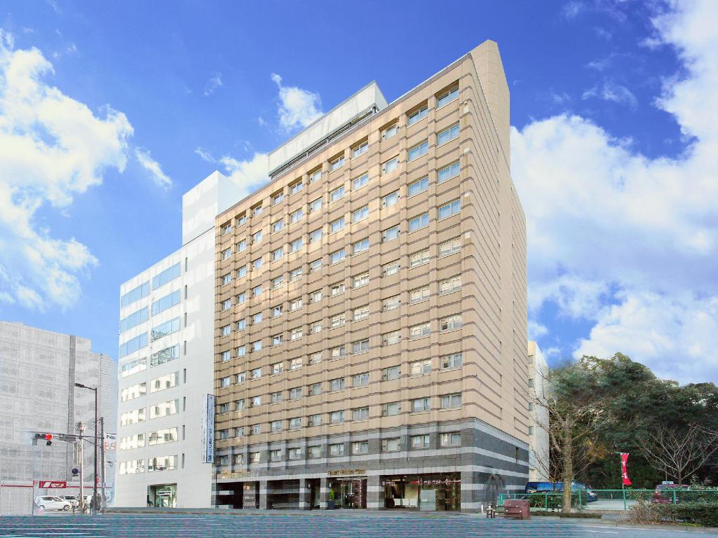 More about Hotel Hokke Club Fukuoka
