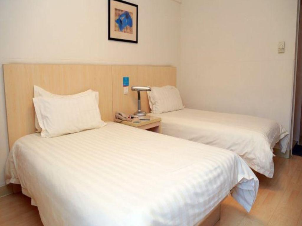 Jinjiang Inn - Tianjin Zhongshan Road Hotel - room photo 11439094