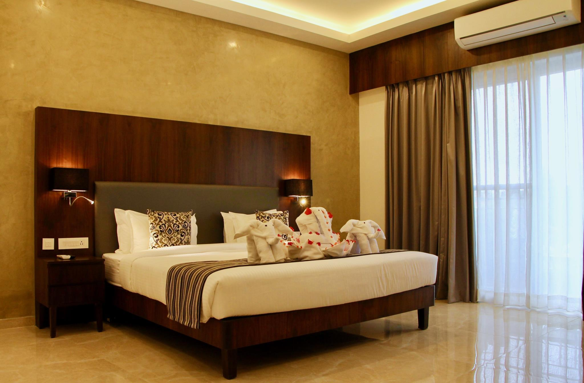 Aishwarya Suites Best Price On Silent Shores Resort Spa In Mysore Reviews