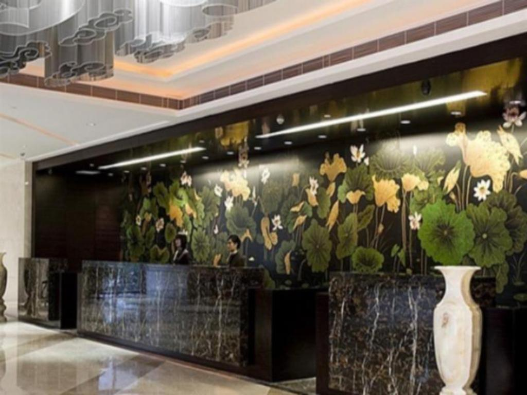 More about Southern Club Hotel Guangzhou