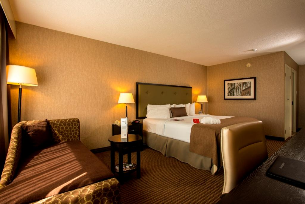 Quarto King Premier (Premier King Room)