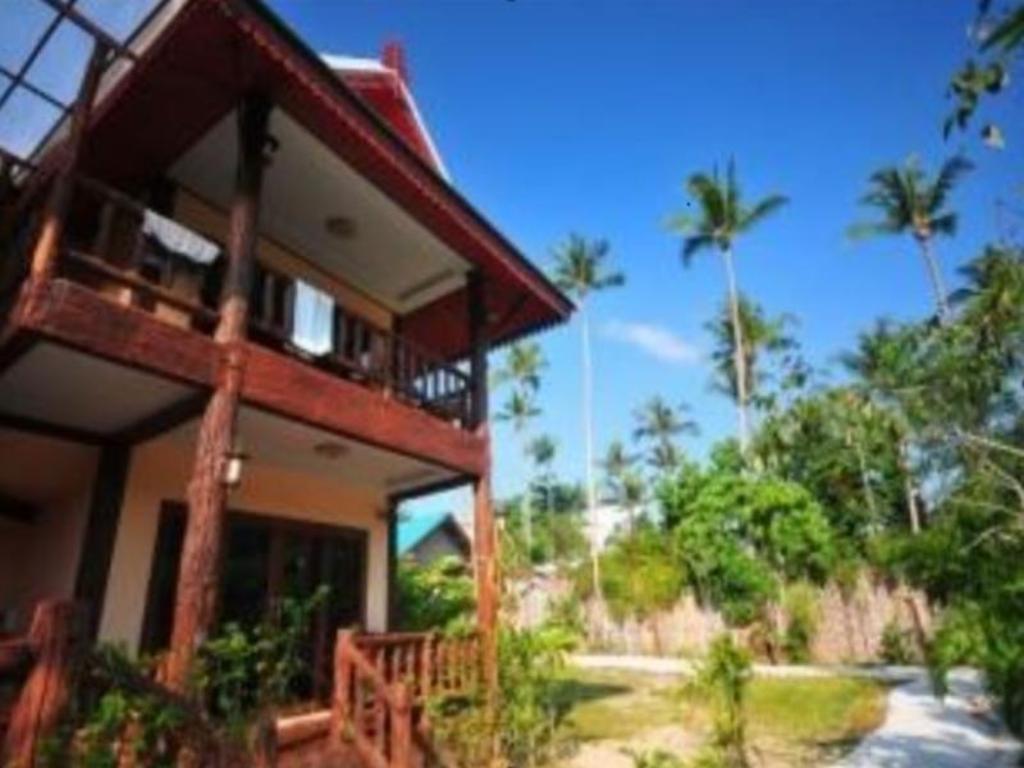 Qu Est Ce Qu Une Loggia hotel reviews of aonang dahla bungalow krabi thailand - page 1