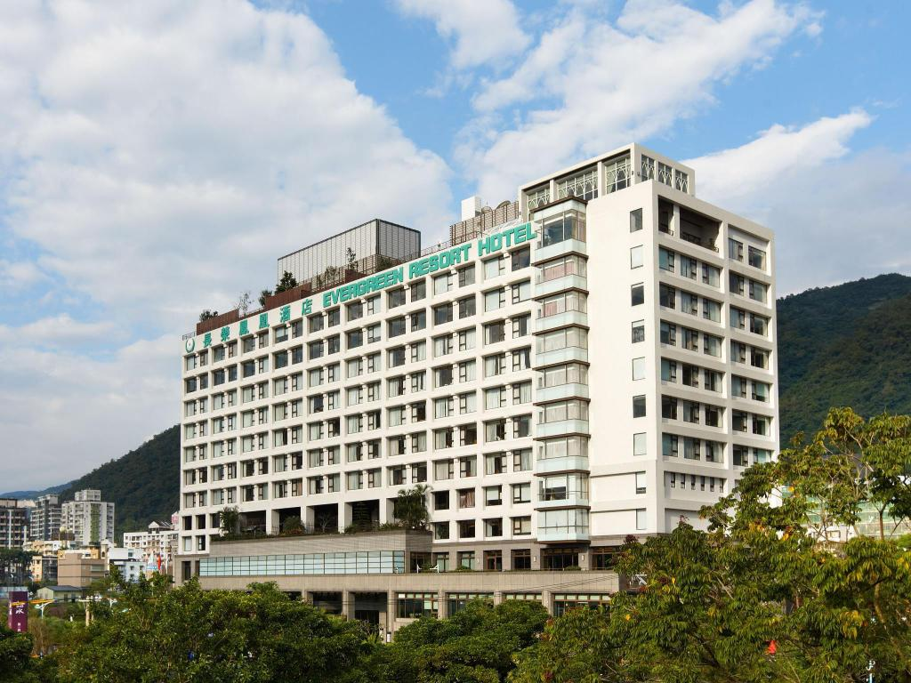 長榮鳳凰酒店 - 礁溪 (Evergreen Resort Hotel Jiaosi)