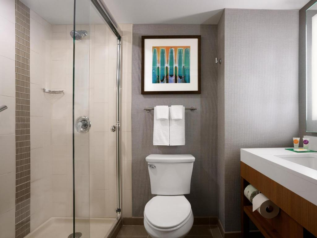 Lihat semuanya (30 foto) Hyatt Place Minneapolis Downtown